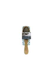 Pre de Provence MASSAGING HAIR BRUSH - Front cropped