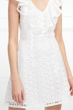 French Connection Massey Lace Dress - Alternate List Image