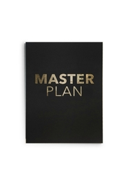 Los Angeles Trading Co.  Master Plan Journal - Product Mini Image