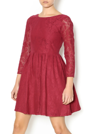 Mata Traders Amazing Lace Dress - Product Mini Image