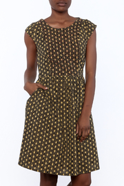 Mata Traders Chilmark Dress - Product Mini Image