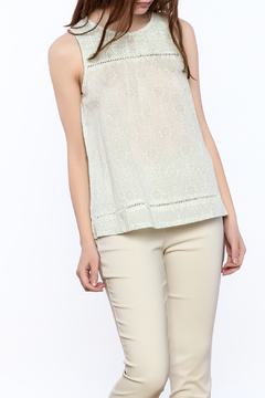 Shoptiques Product: Maisie Trim Top