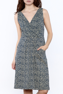 Mata Traders Talking Points Dress - Product List Image