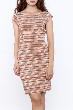 Mata Traders Terra Cotta Dress - Product List Image