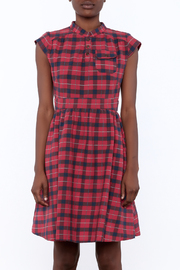 Mata Traders Vermont Dress - Side cropped