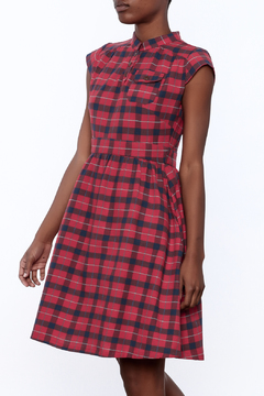 Mata Traders Vermont Dress - Product List Image