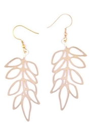 Mata Traders Climbing Vine Earrings - Product Mini Image