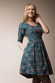 Mata Traders Serephina Dress - Product Mini Image