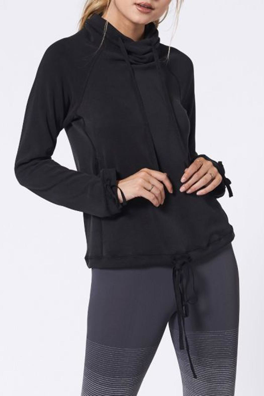 NUX Match Point Pullover - Main Image