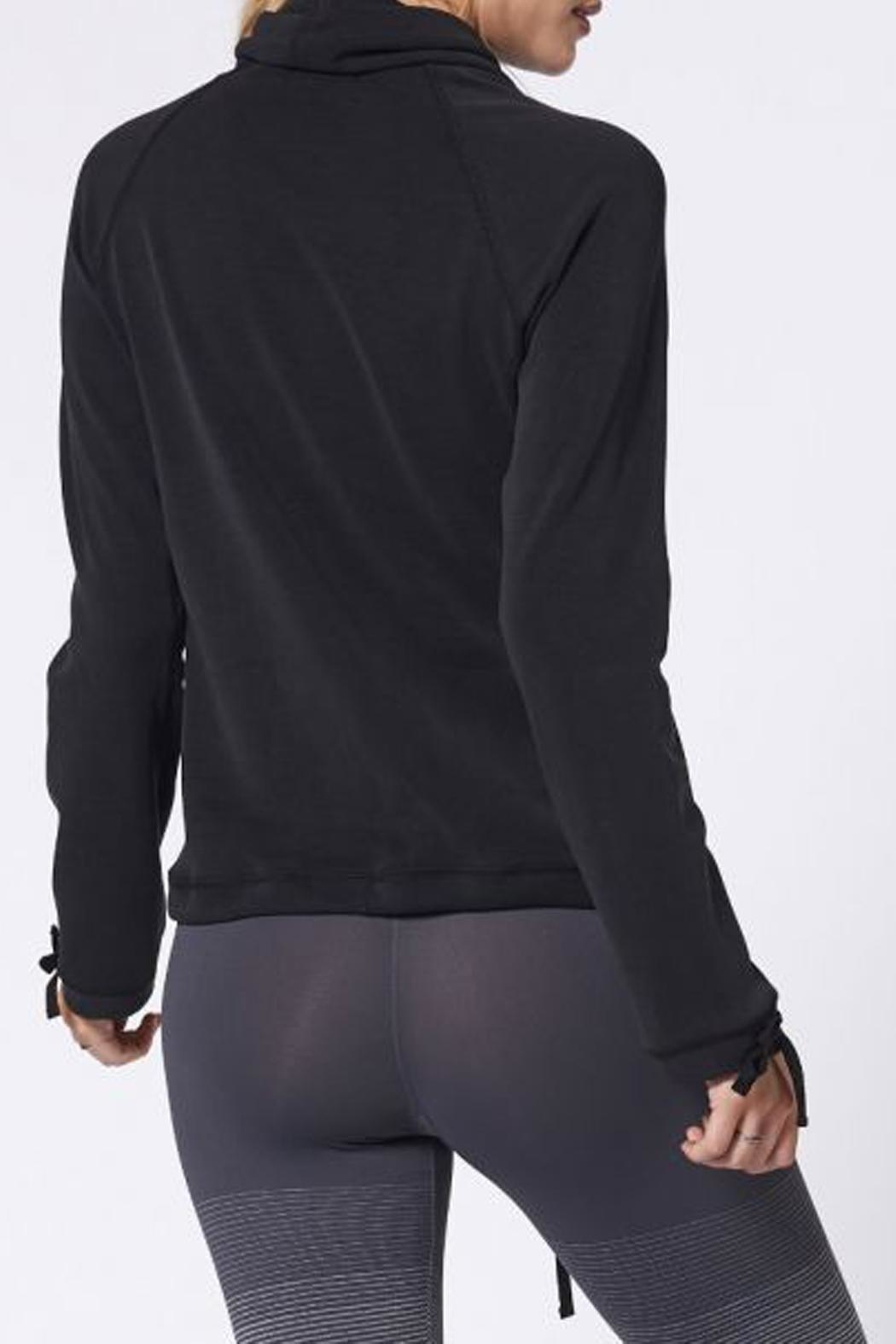 NUX Match Point Pullover - Side Cropped Image