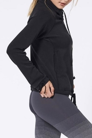 NUX Match Point Pullover - Front full body