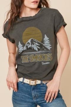 Shoptiques Product: The Smokies Tee