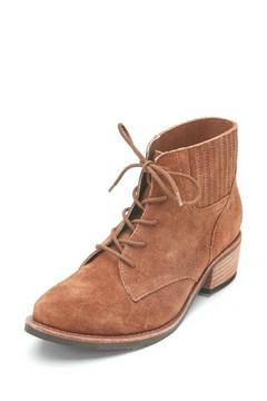 Matisse Casual Suede Bootie - Product List Image