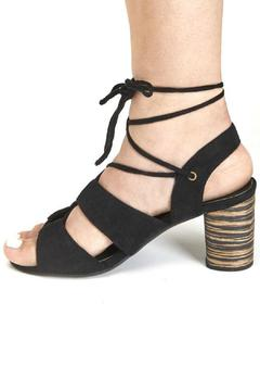 Matisse City Suede Sandal - Product List Image