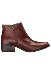 Matisse Italian Leather Boots - Front full body
