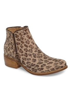 Matisse Italian Leather Boots - Product List Image