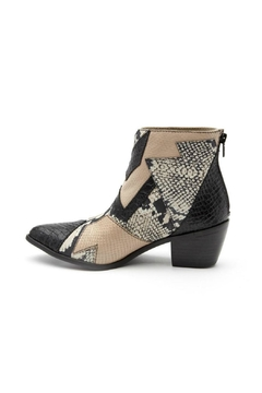 Matisse Last Call Bootie - Product List Image