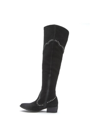 Matisse Skyline Grommet Boot - Front cropped