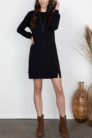 Gentle Fawn Matisse Sweater Dress - Front cropped