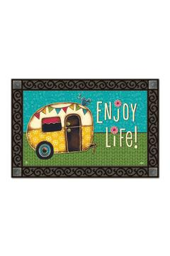Shoptiques Product: Outdoor Door Mat