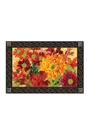 MatMates Outdoor Rug - Front cropped