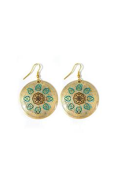 Shoptiques Product: Matsya Earrings