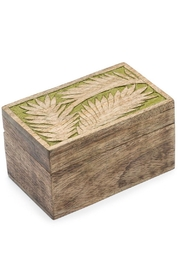 Matr Boomie Palm Keepsake Box - Product Mini Image