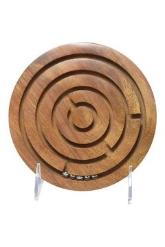 Matr Boomie Wooden Labyrinth - Product List Image