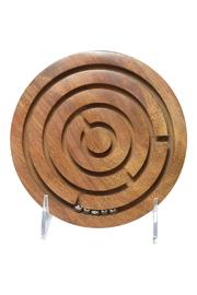 Matr Boomie Wooden Labyrinth - Product Mini Image