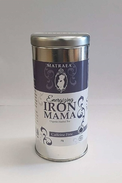Shoptiques Product: Energizing Iron Tea