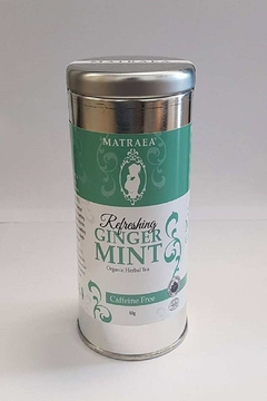 Shoptiques Product: Refreshing Ginger Tea
