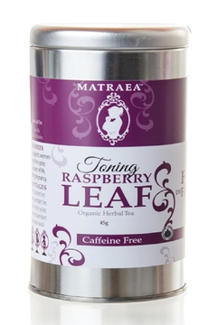 Shoptiques Product: Toning Raspberry Leaf