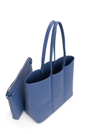 Matt & Nat MATT & NAT HYDE TOTE BAG - Front full body