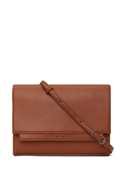 Matt & Nat Silvi Crossbody Clutch - Product Mini Image