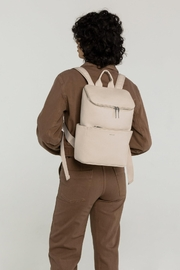 Matt & Nat Brave Backpack - Front cropped