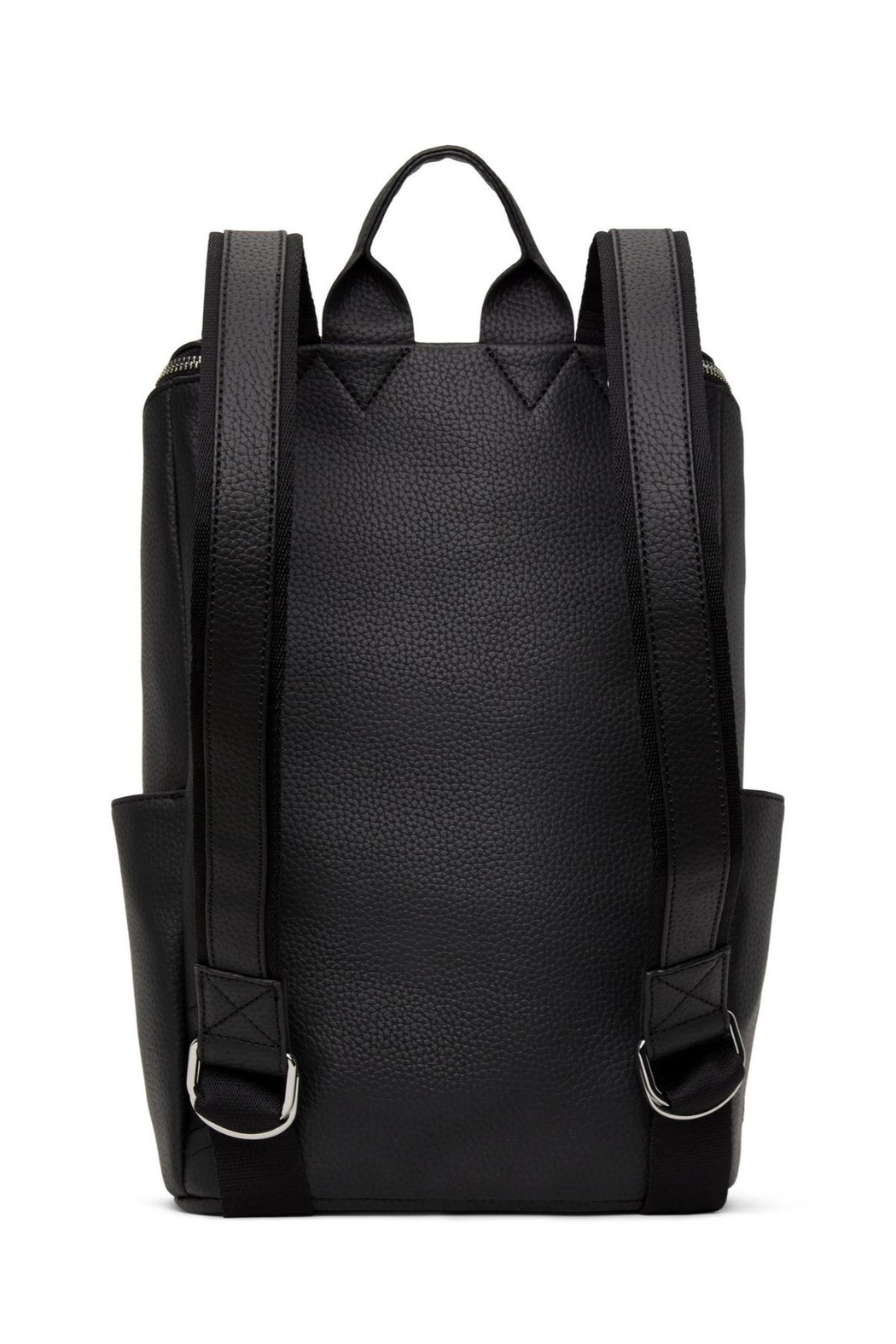 Matt & Nat Brave Backpack - Purity Collection - Side Cropped Image