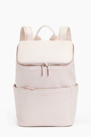 Matt & Nat Brave Loom Backpack - Front cropped