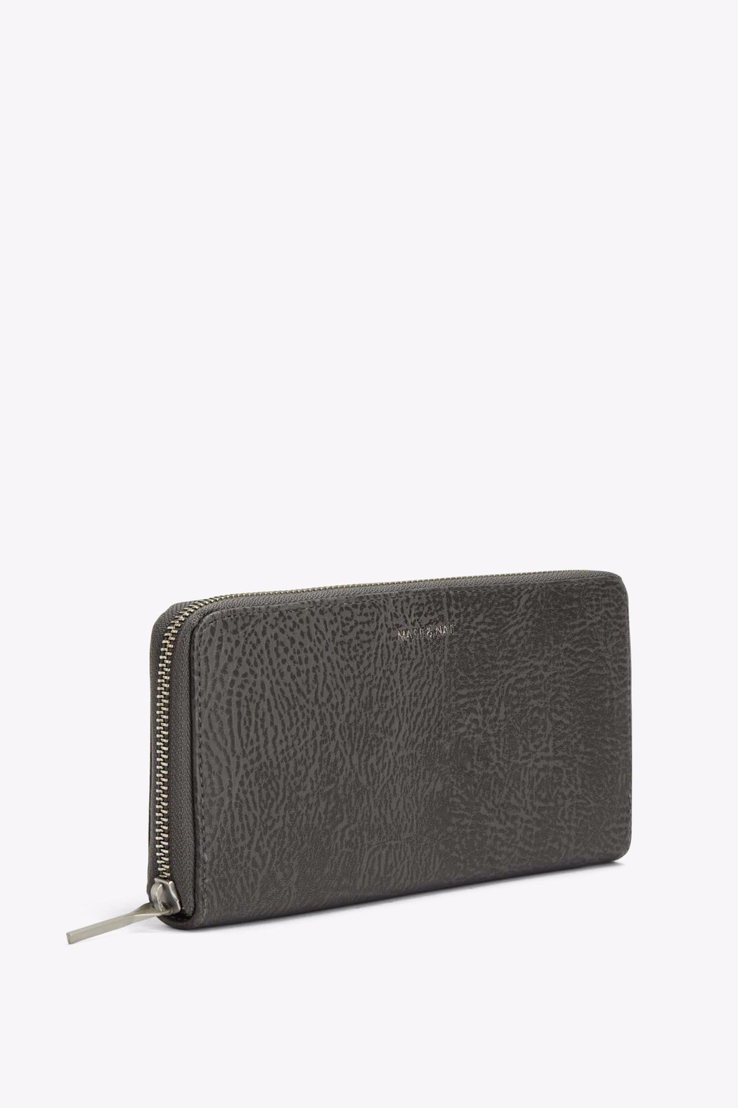 Matt & Nat Central Dwell Wallet - Front Full Image