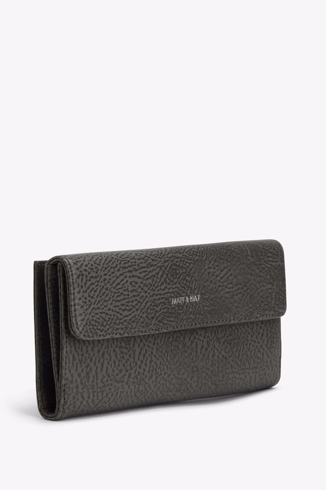 Matt & Nat Connolly Dwell Wallet - Front Full Image