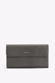 Matt & Nat Connolly Dwell Wallet - Front cropped