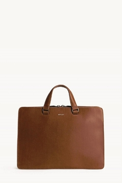 Shoptiques Product: David Briefcase Chili