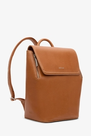 Matt & Nat Fabi-Mini Vintage Backpack - Front full body