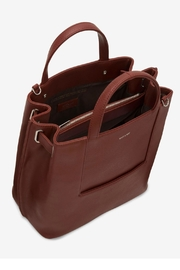 Matt & Nat Fleury Dwell Tote Bag - Side cropped