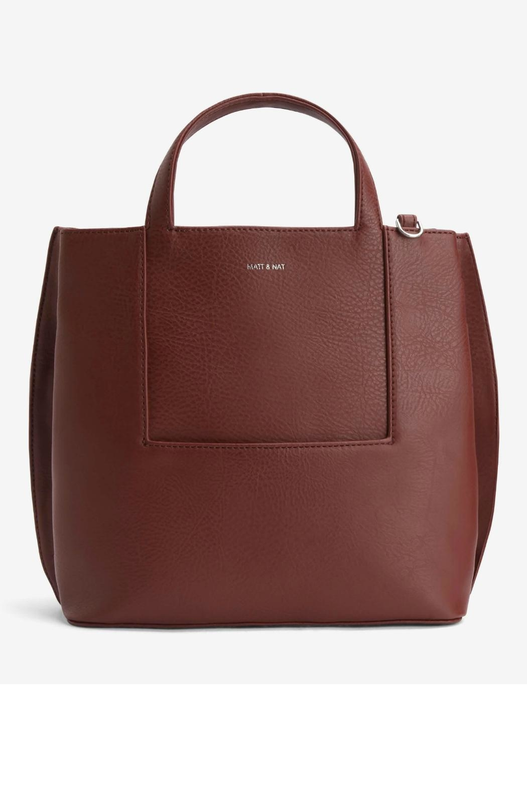 Matt & Nat Fleury Dwell Tote Bag - Main Image