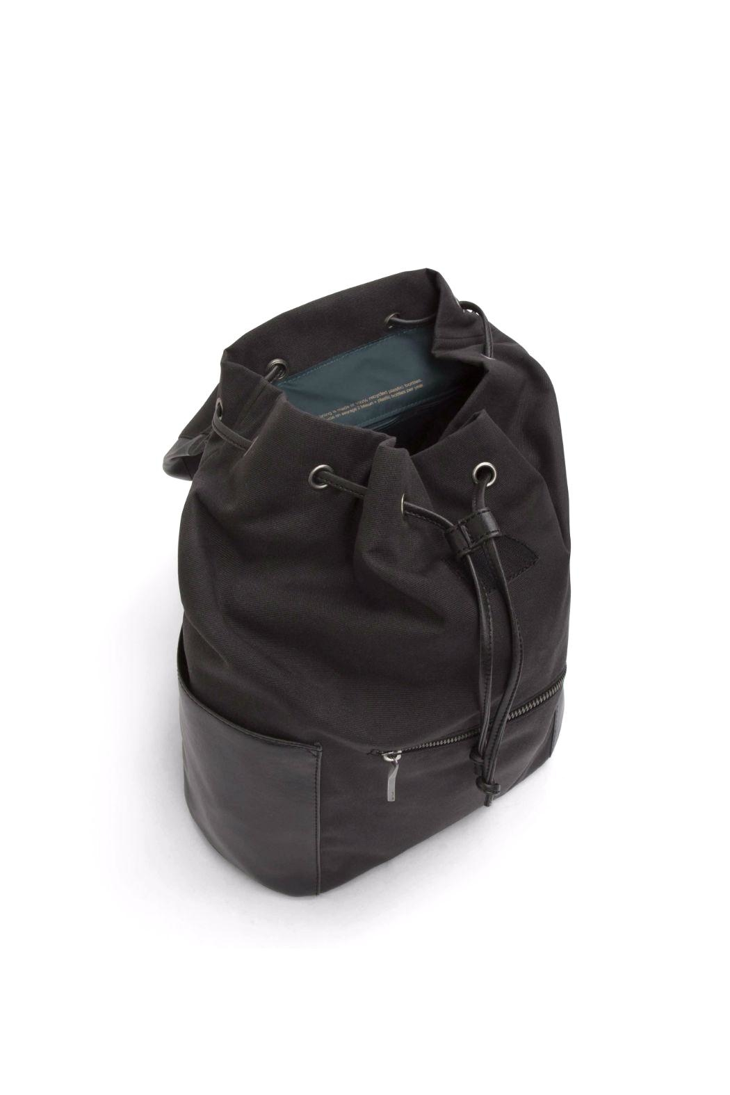 Matt & Nat Greco Canvas Backpack - Side Cropped Image