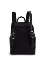 Matt & Nat Greco Canvas Backpack - Back cropped