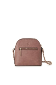 Matt & Nat Heather Cross Body - Front full body
