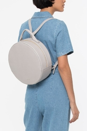 Matt & Nat Kiara Vegan Backpack - Back cropped