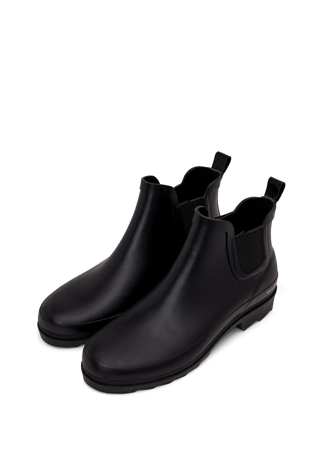 Matt & Nat Lane Rain Boots - Front Full Image