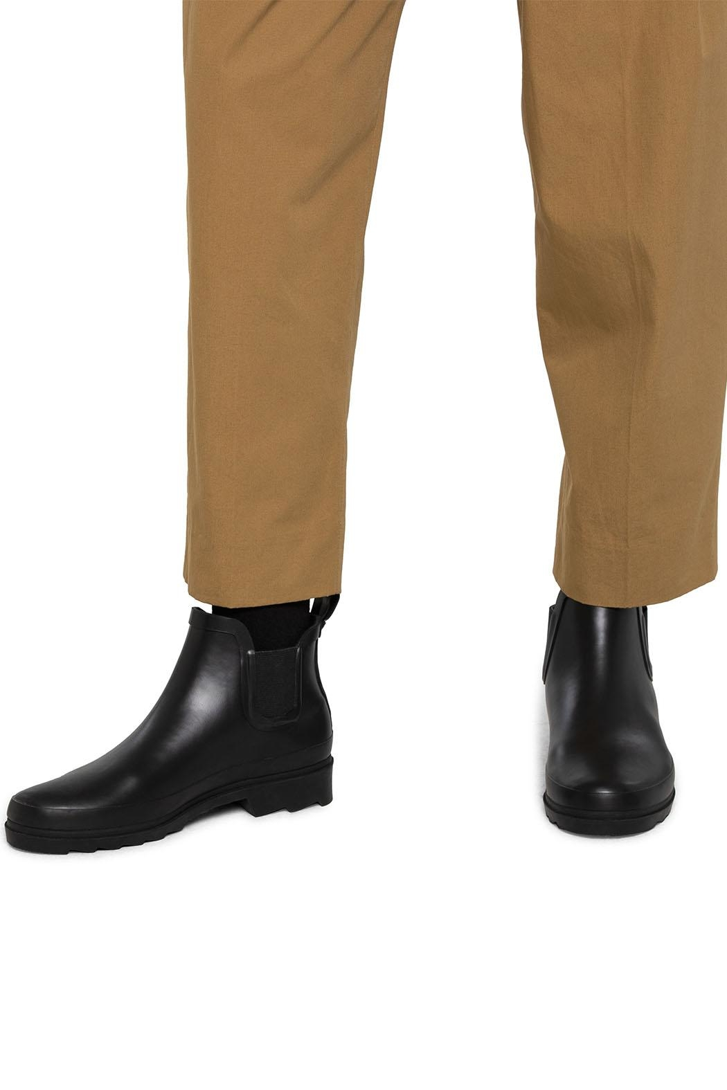Matt & Nat Lane Rain Boots - Back Cropped Image